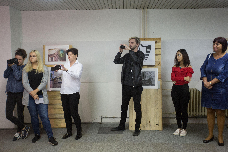 Mezinárodní fotografická soutěž