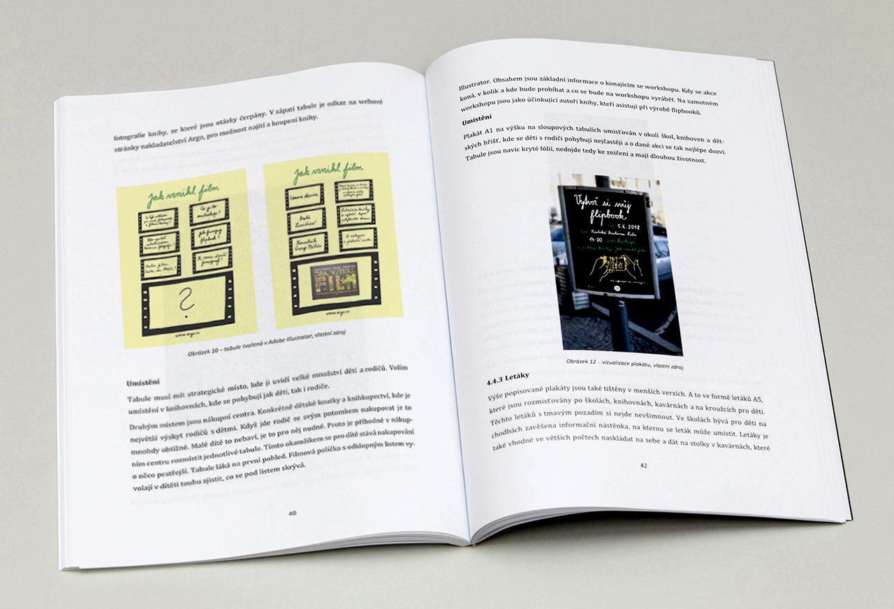 Vydávání a propagace publikací pro děti a mládež | G3B05 | 2018