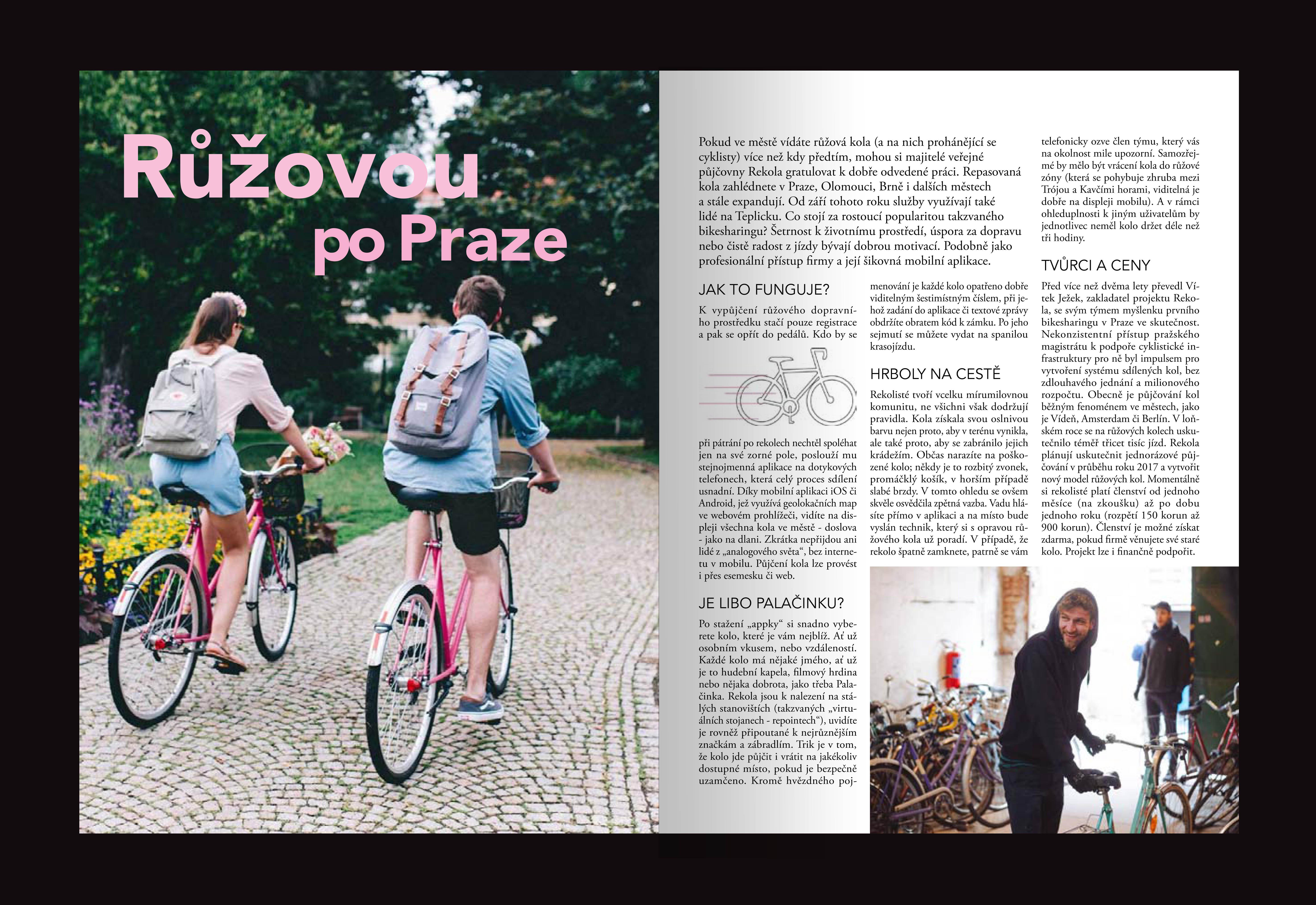 G3B05 – Mediální produkce<br> Anna Jedličková