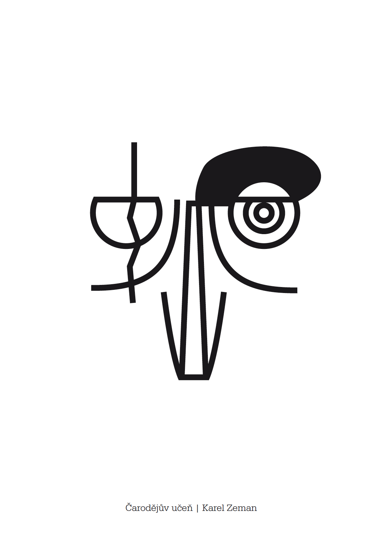 V3g<br> <b>Filmové plakáty — Karel Zeman</b><br> 3. ročník