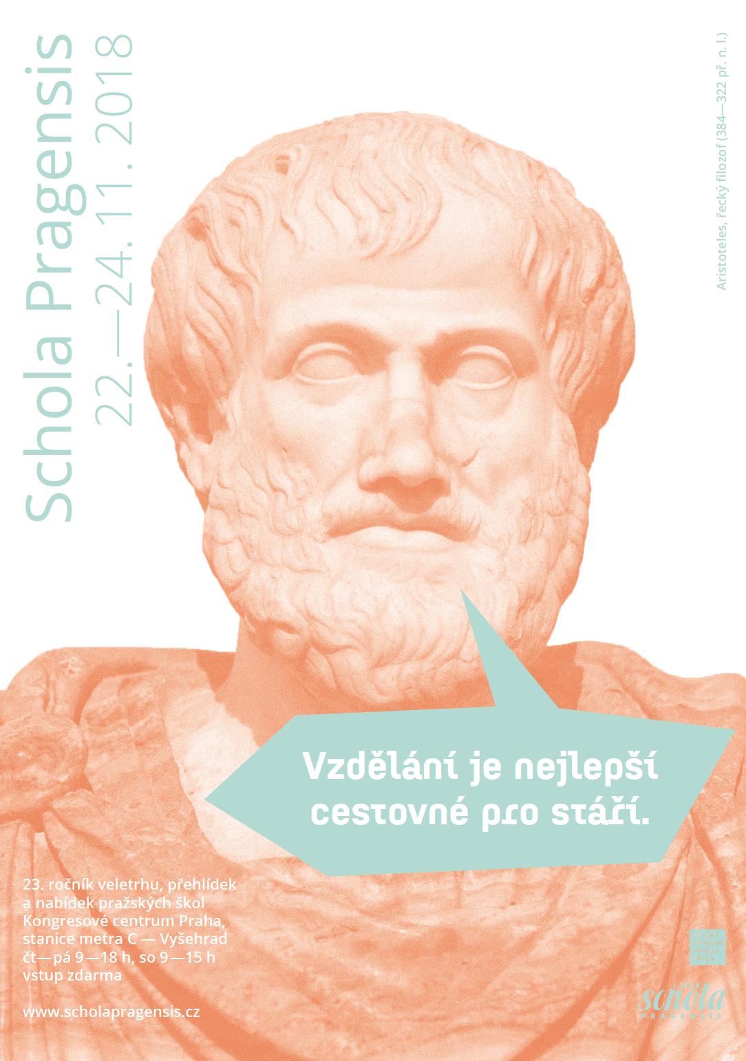V3g<br> <b>Schola Pragensis</b><br> 3. ročník