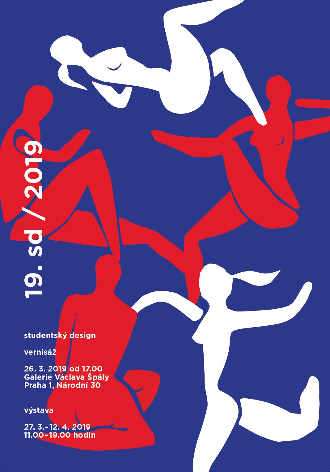 V3g<br> <b>Klauzury — Studentský Design</b><br> 3. ročník