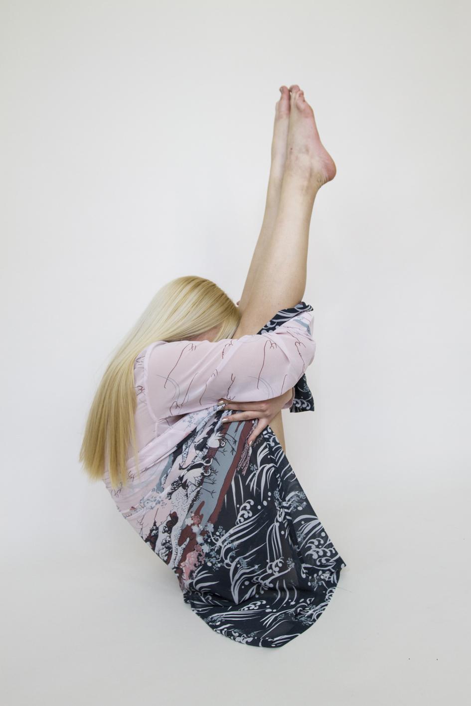 <b>Ema Hlinovská</b> <br><br>maturitní práce | 4.ročník