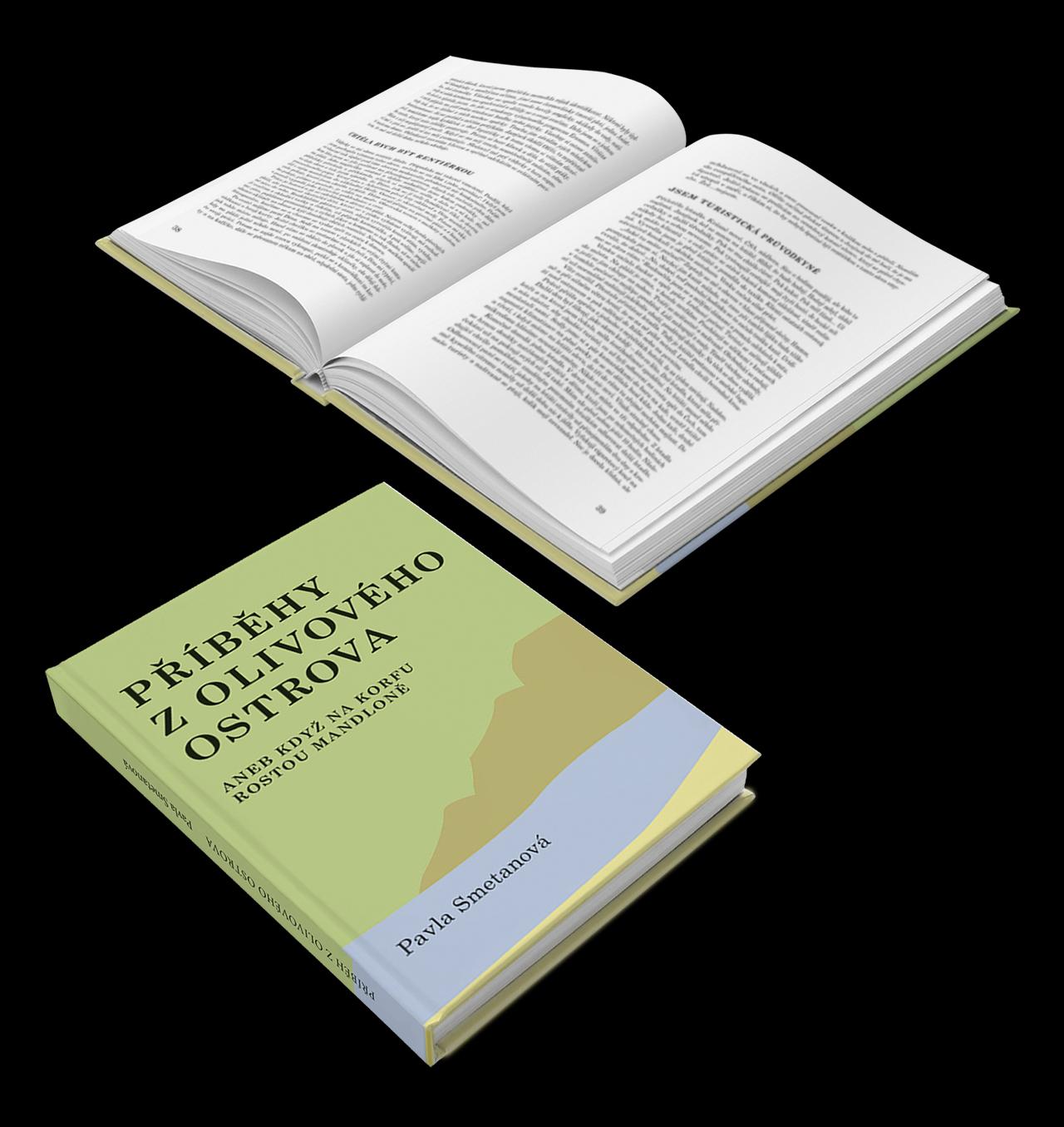Sazba, úprava a realizace knihy <br> maturitní práce   4.ročník