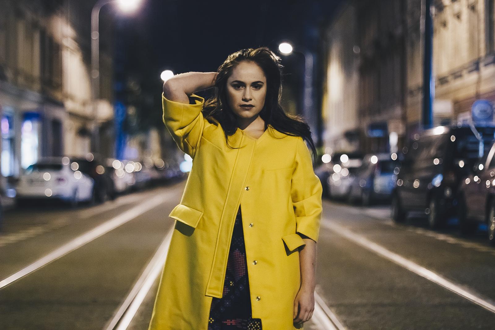 <b>Kristýna Padrtová</b> <br><br>klauzurní práce   2.ročník