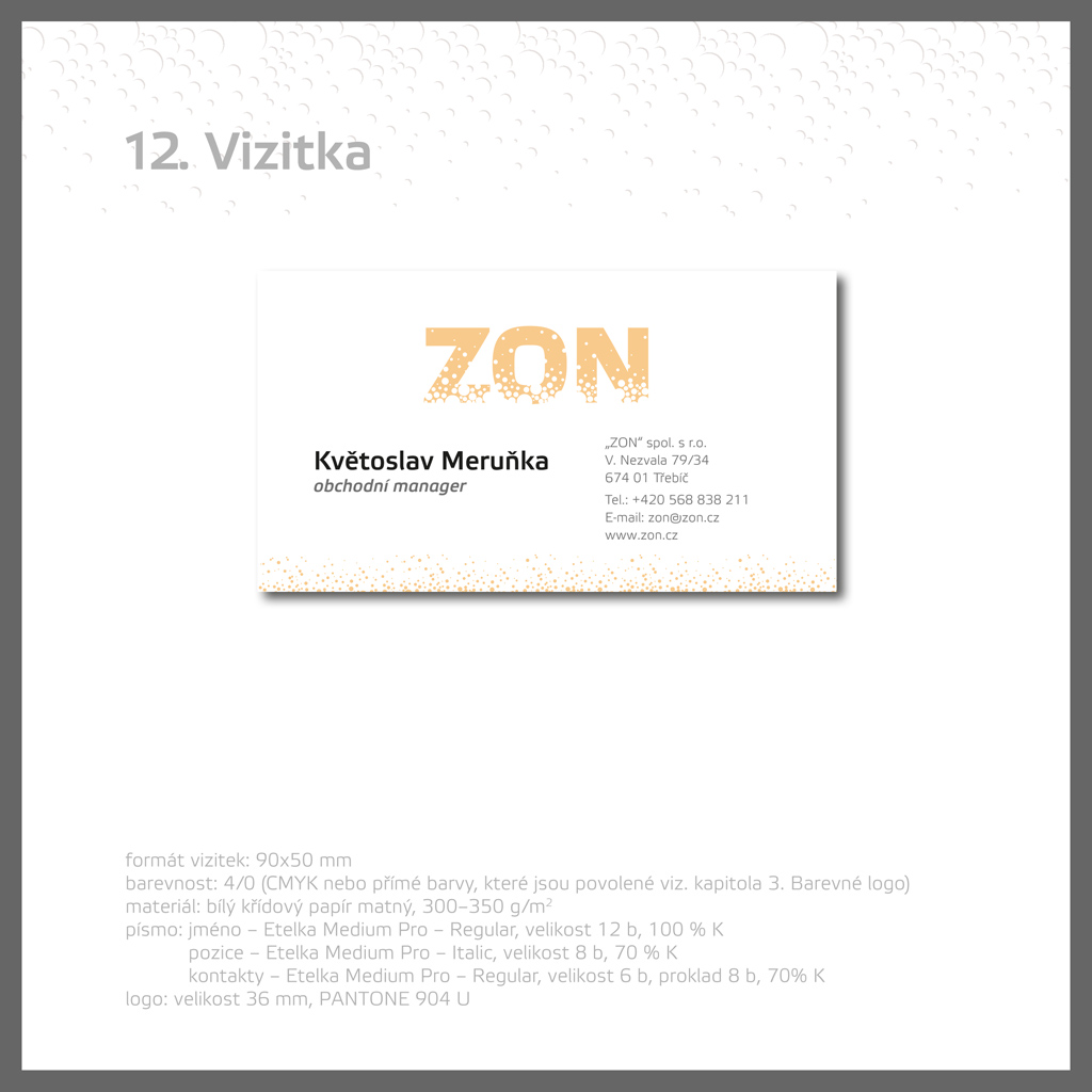 G3B04 – Tisková produkce<br> Iva Svárovská