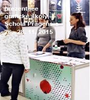 Nahledovy Schola Pragensis 2015