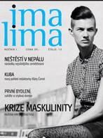 Časopis IMALIMA