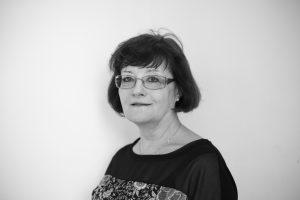 Jindra Havlíčková