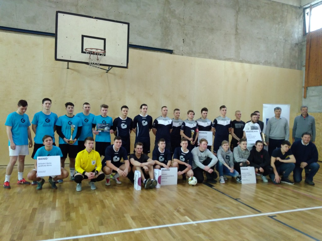 Futsal Bratislava