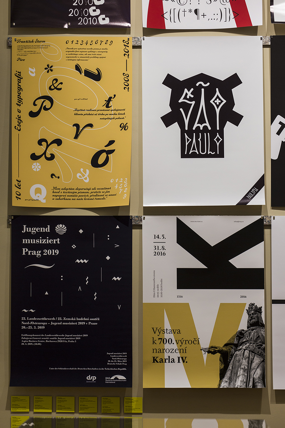 Výroční výstava v Uměleckoprůmyslovém museu v Praze<br>1. 10. 2020 — 17. 1. 2021