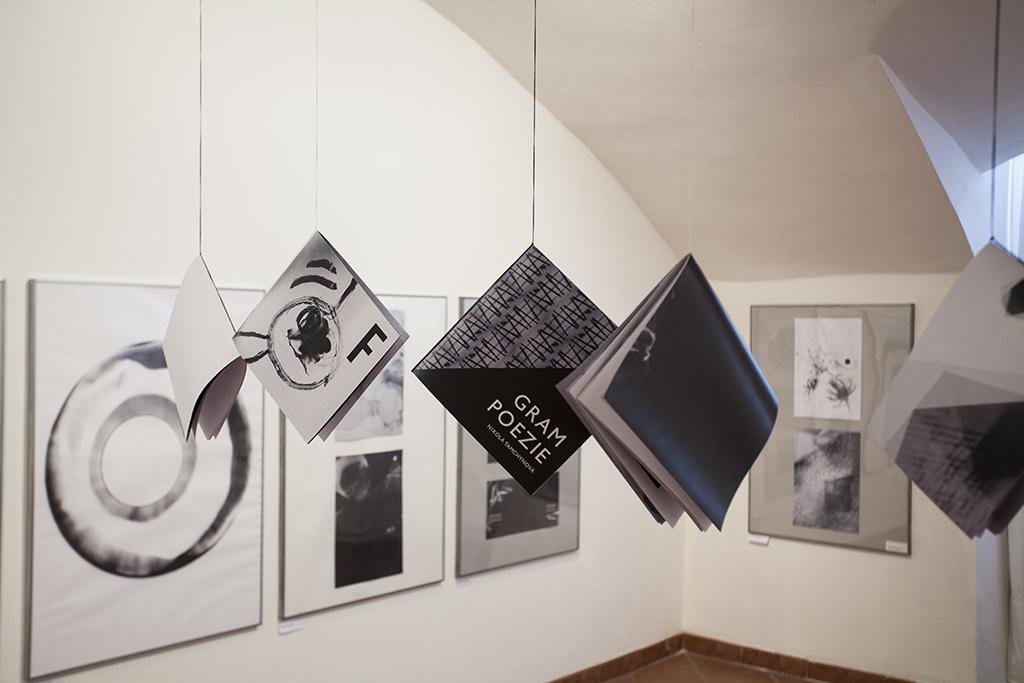 istalace výstavy