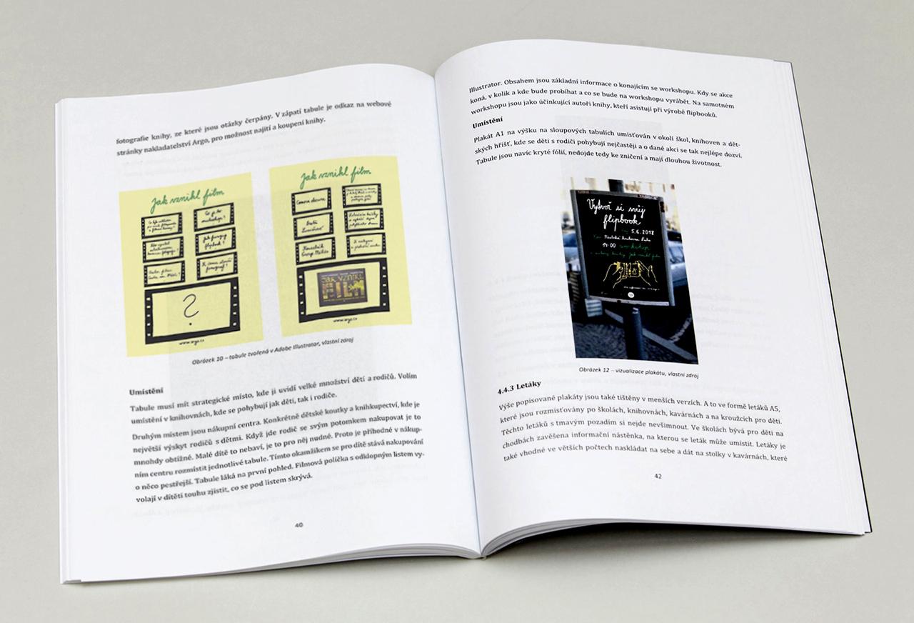 Vydávání a propagace publikací pro děti a mládež   G3B05   2018
