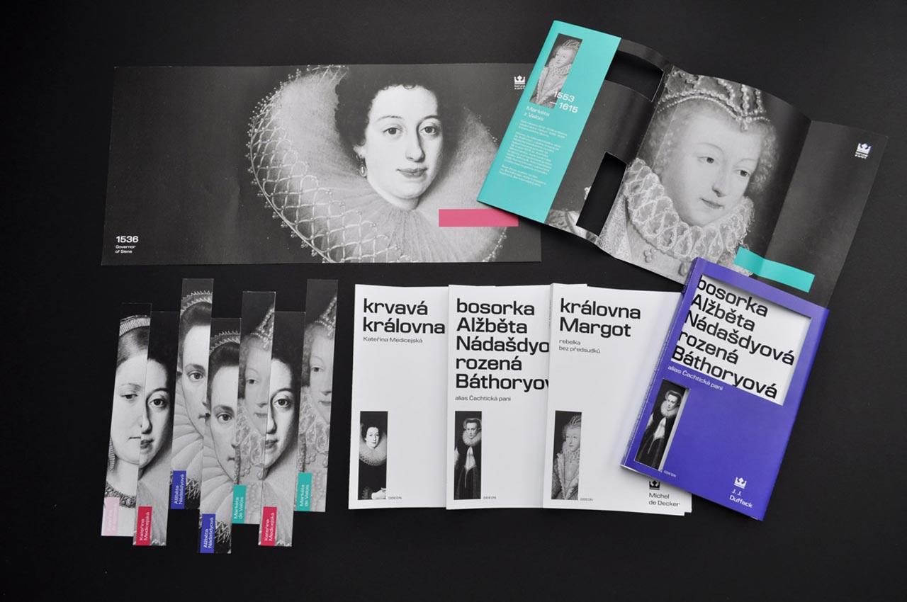 knižní edice | ediční plakát <br> 2. ročník