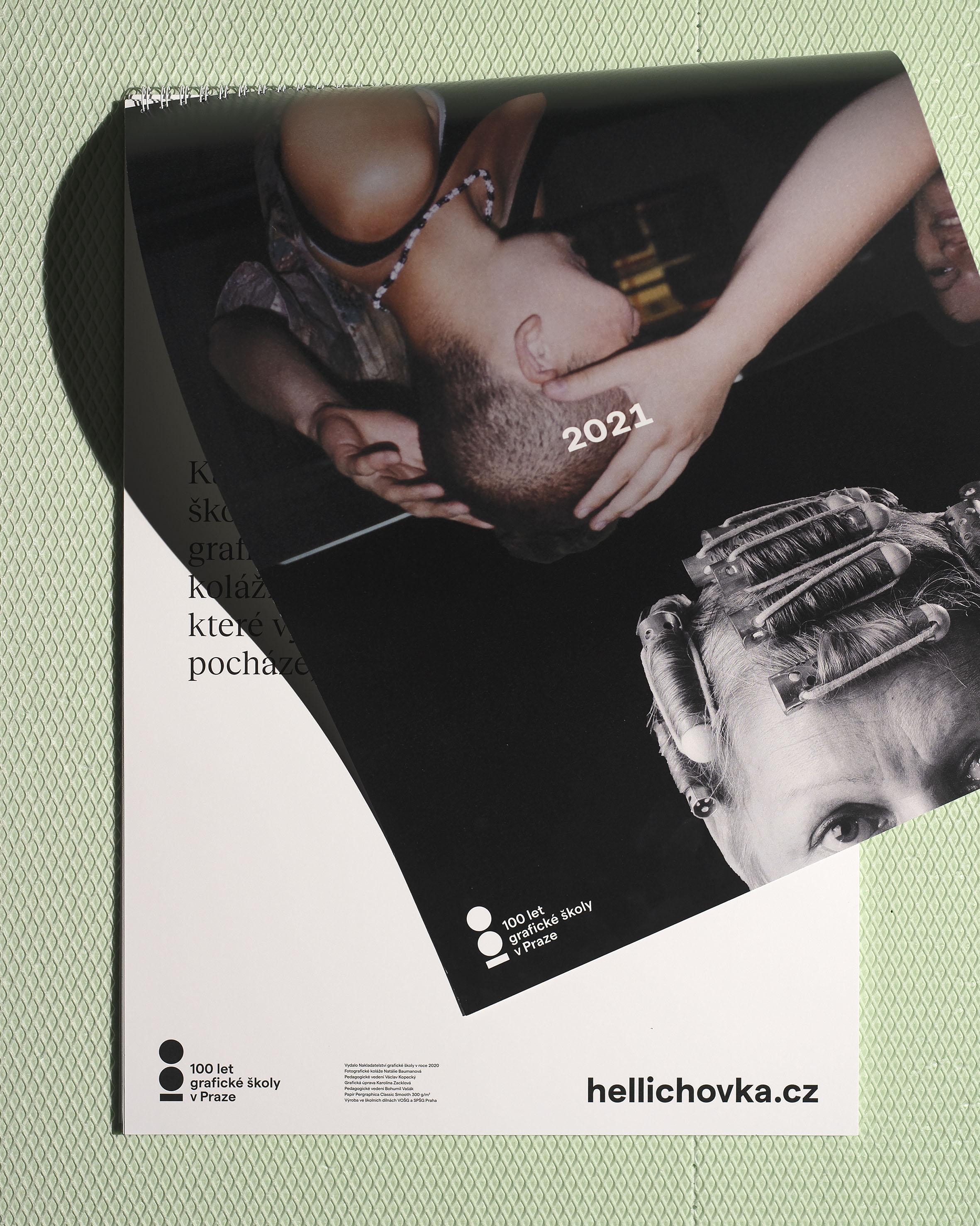 Natálie Baumanová<br>3. ročník 2019/20<br>ročníková práce<br>vydalo Nakladatelství grafické školy<br> grafická úprava Karolína Zacklová<br>pedagogické vedení Bc. Bohumil Vašák