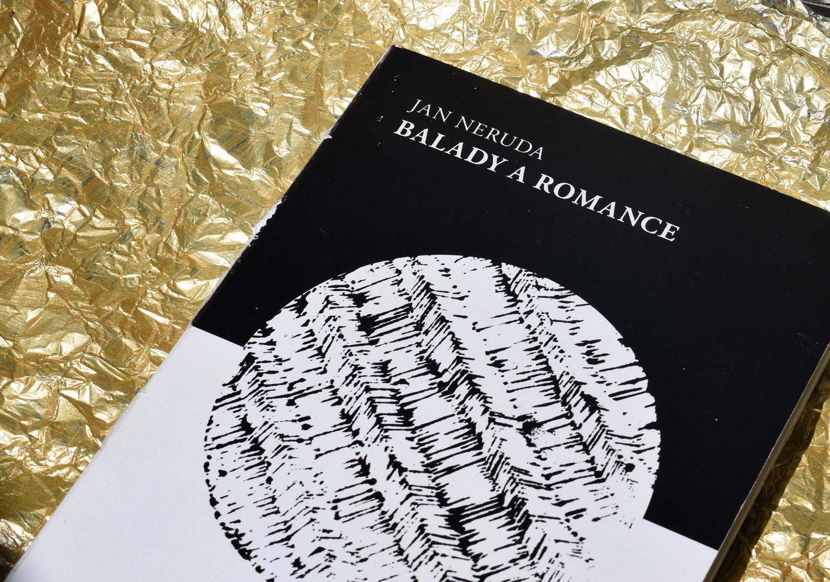 Jan Neruda<br> Ballady a romance<br> P3b GPP<br> 2019/2020