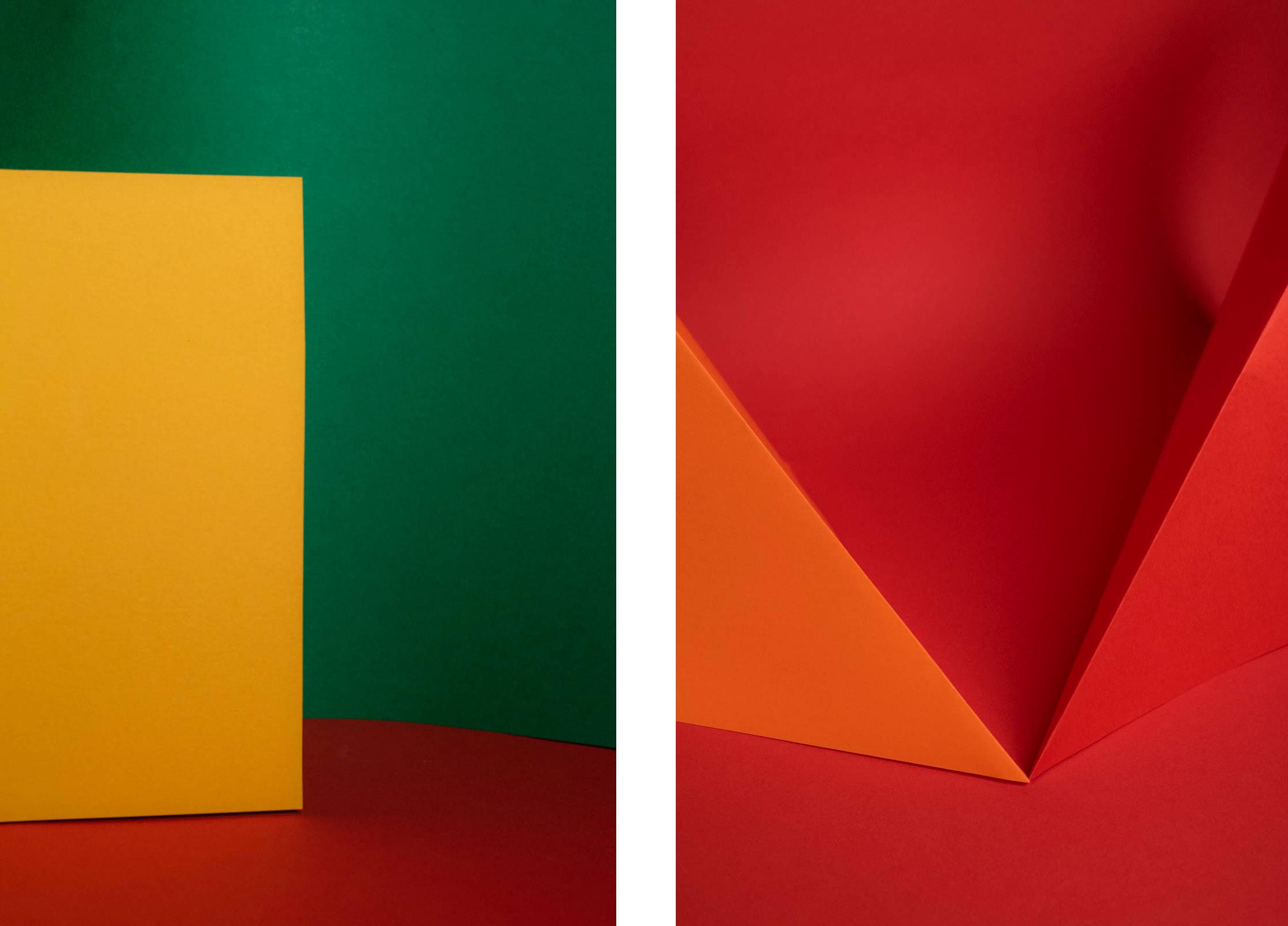 fotografické cvičení <br> prostor a barva <br> 2020