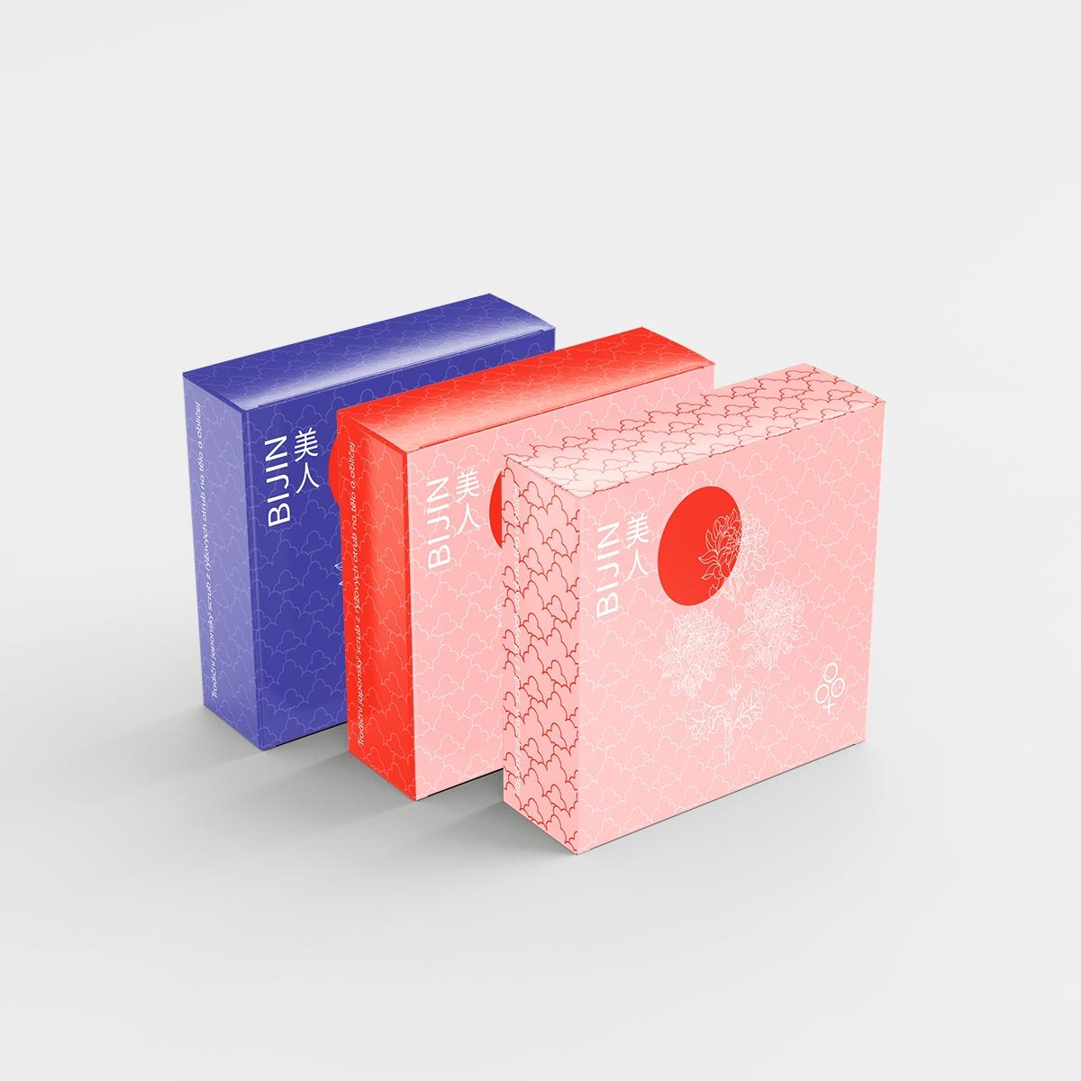 návrh značky a obalu pro fiktivního výrobce japonských mýdel<br> semestrální práce | 2. ročník<br> 2020/21 G2A 01