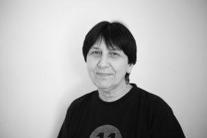 Olga Hrušková