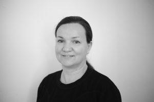 Olga Kaucká